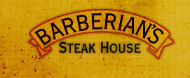 Barberians Steak House company